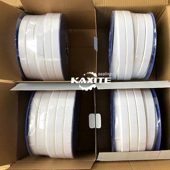 Expandiertes PTFE Fugenabdichtungsband mit Kleber