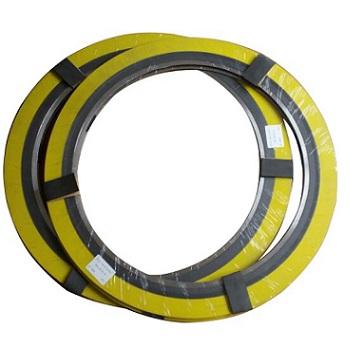 Innerer und äußerer Ring von SWG